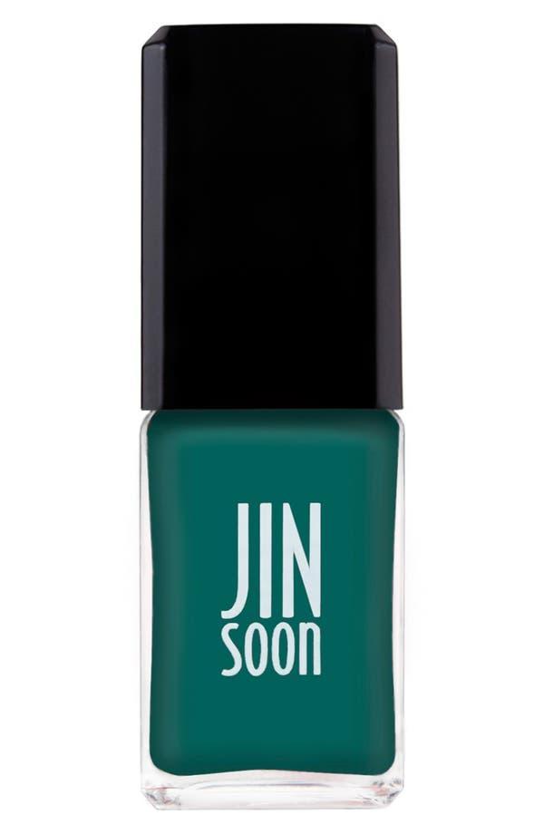 Alternate Image 1 Selected - JINsoon 'Tila' Nail Polish