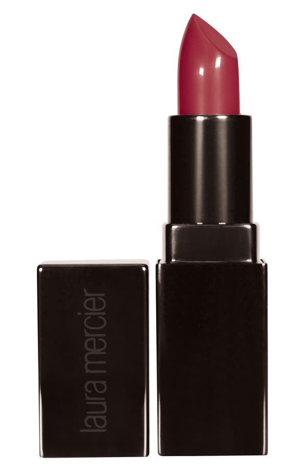 Alternate Image 1 Selected - Laura Mercier Crème Smooth Lip Color