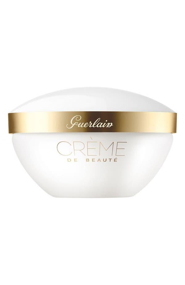 GUERLAIN 'Secret de Pureté - Crème de Beauté'