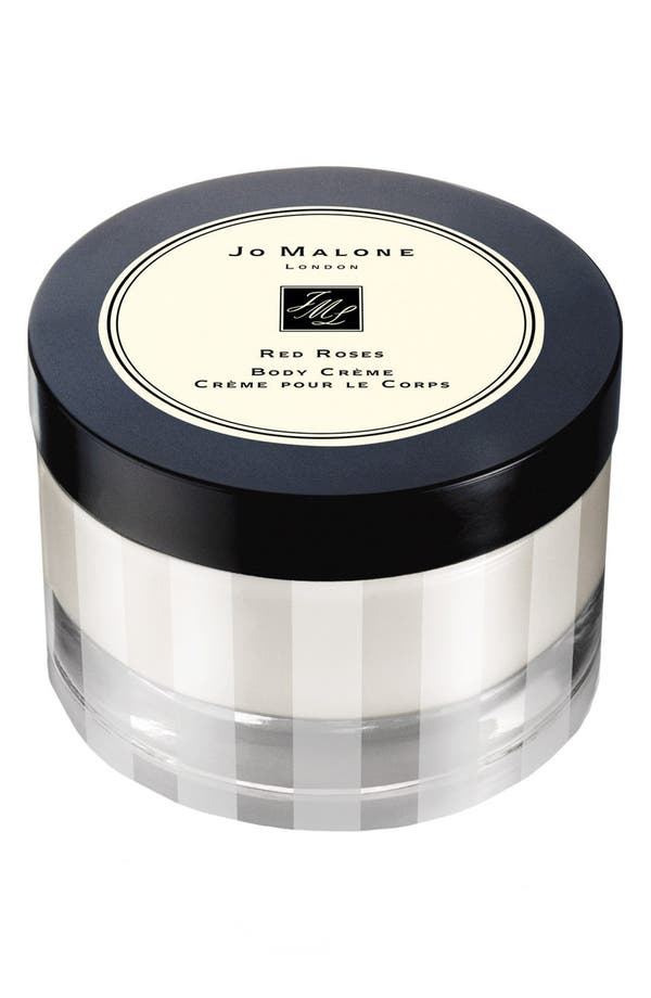 Main Image - Jo Malone London™ 'Red Roses' Body Crème