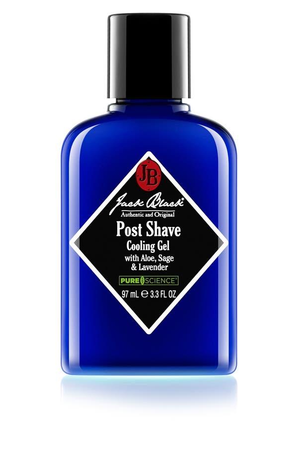 Alternate Image 1 Selected - Jack Black Post Shave Cooling Gel