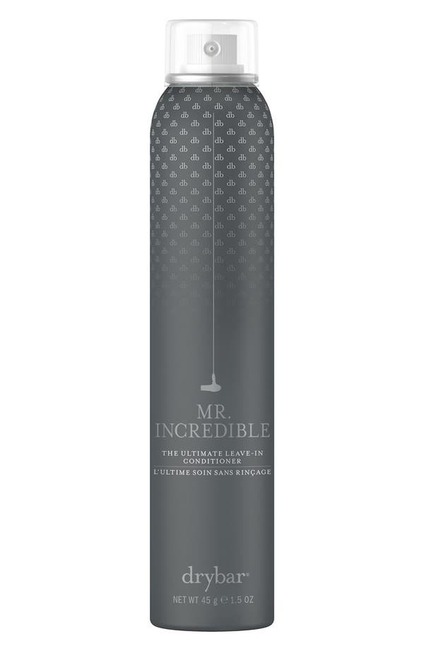 Alternate Image 1 Selected - Drybar Mr. Incredible Ultimate Leave-In Conditioner