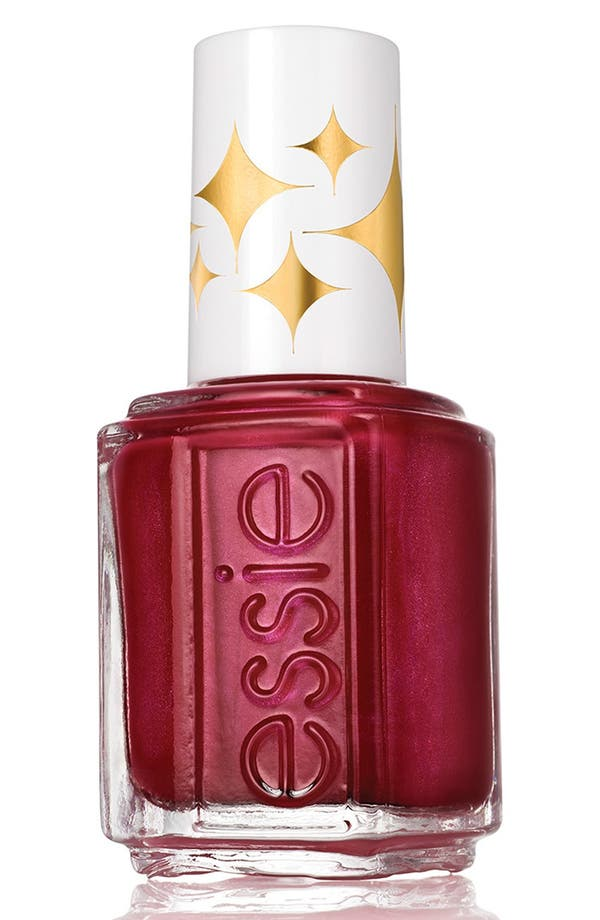 ESSIE Sheer Nail Polish