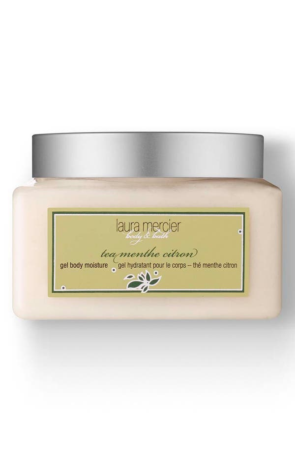 LAURA MERCIER 'Tea Menthe Citron' Gel Body Moisture