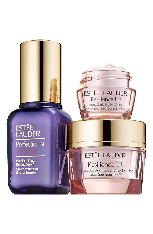 Alternate Image 1 Selected - Estée Lauder 'Beautiful Skin Solutions' Lifting/Firming Set (Limited Edition)
