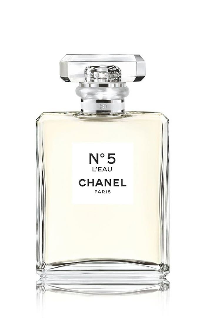 chanel n 5 l 39 eau spray nordstrom. Black Bedroom Furniture Sets. Home Design Ideas