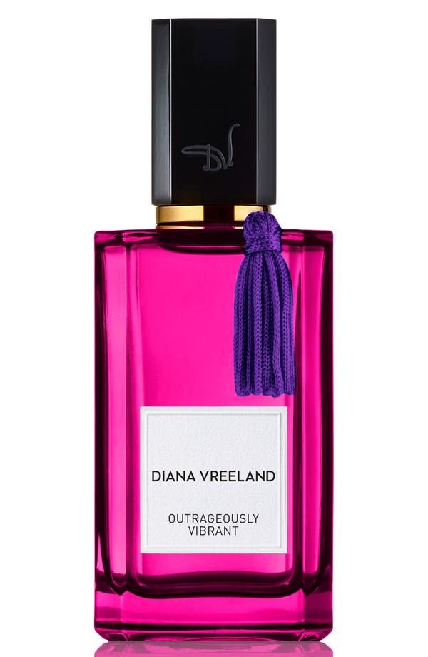 DIANA VREELAND 'Outrageously Vibrant' Eau de Parfum