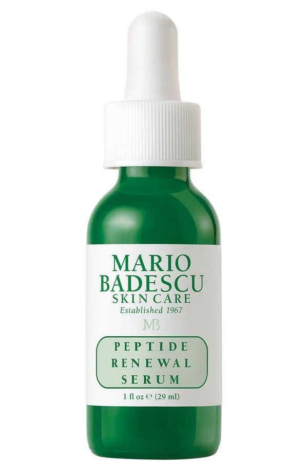 Main Image - Mario Badescu Peptide Renewal Serum