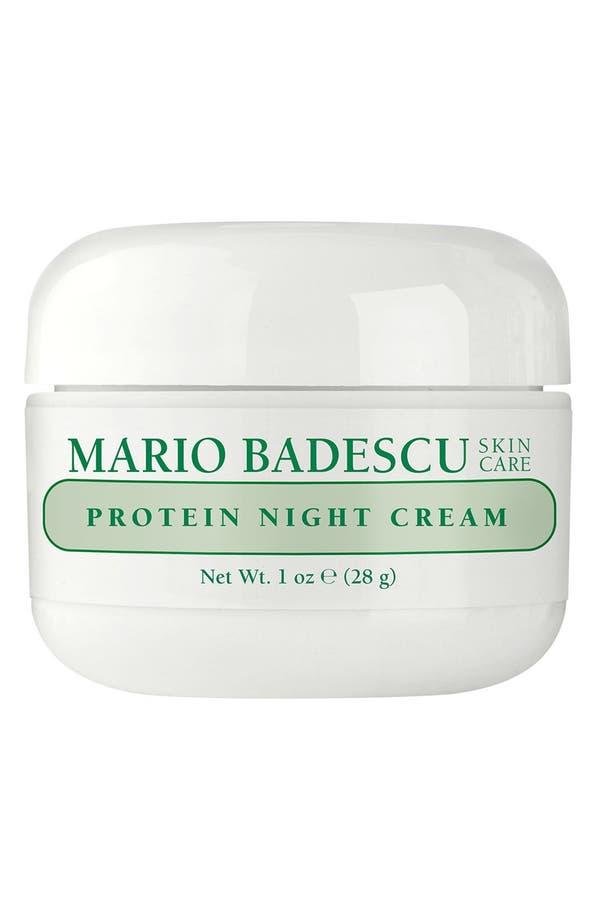 Alternate Image 1 Selected - Mario Badescu Protein Night Crème