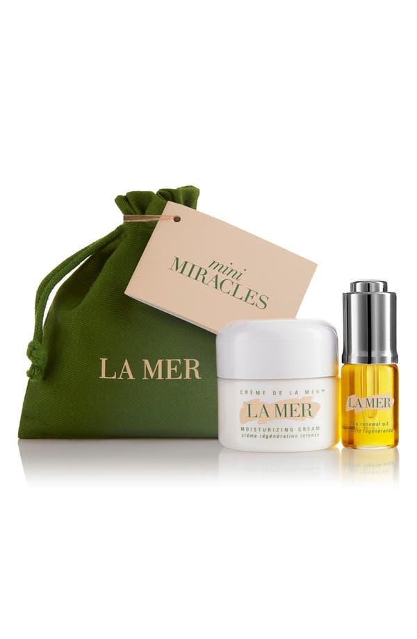 Alternate Image 2  - La Mer Mini Miracles Duo (Limited Edition) (Nordstrom Exclusive) ($125 Value)