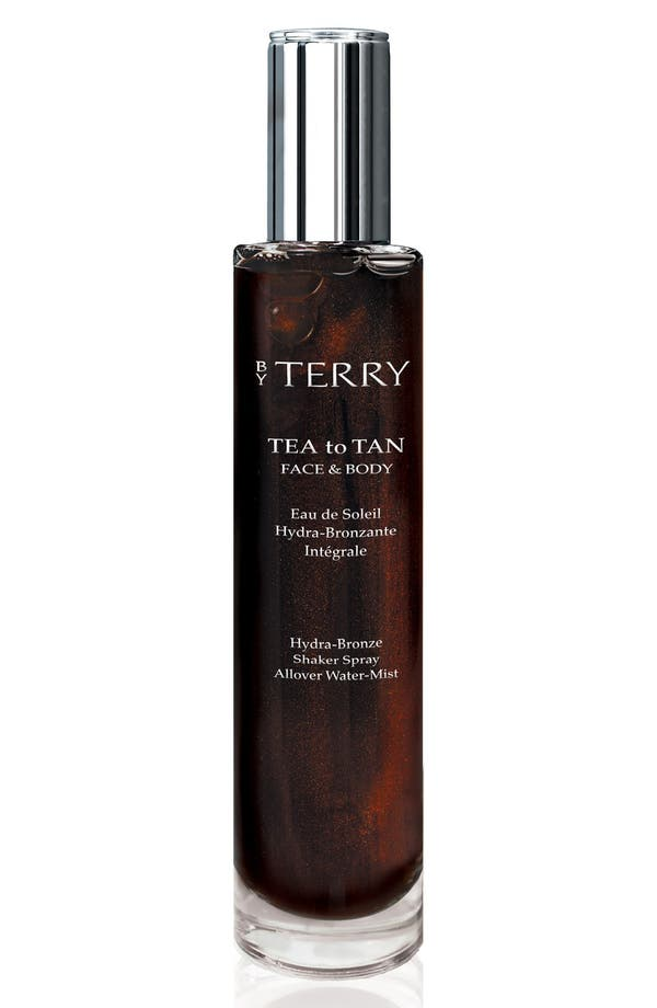 SPACE.NK.APOTHECARY By Terry Tea to Tan Face &