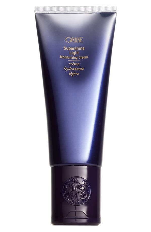 SPACE.NK.APOTHECARY Oribe Supershine Light Moisturizing Cream
