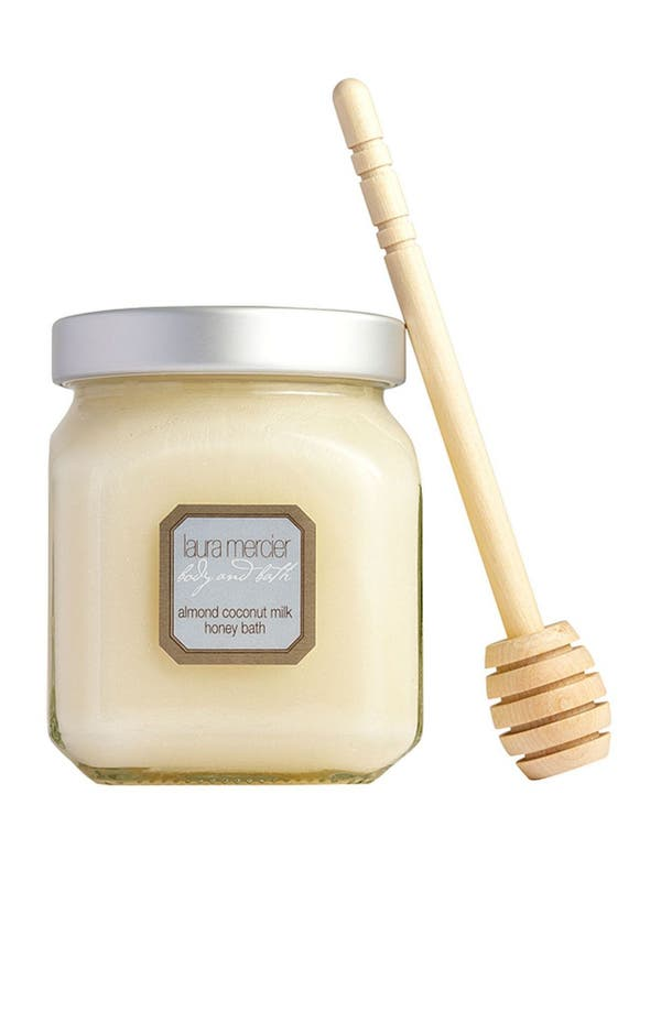 Alternate Image 1 Selected - Laura Mercier 'Almond Coconut Milk' Honey Bath
