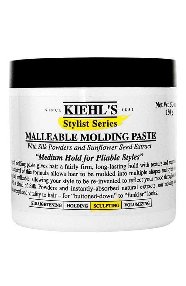 Main Image - Kiehl's Since 1851 Malleable Molding Paste