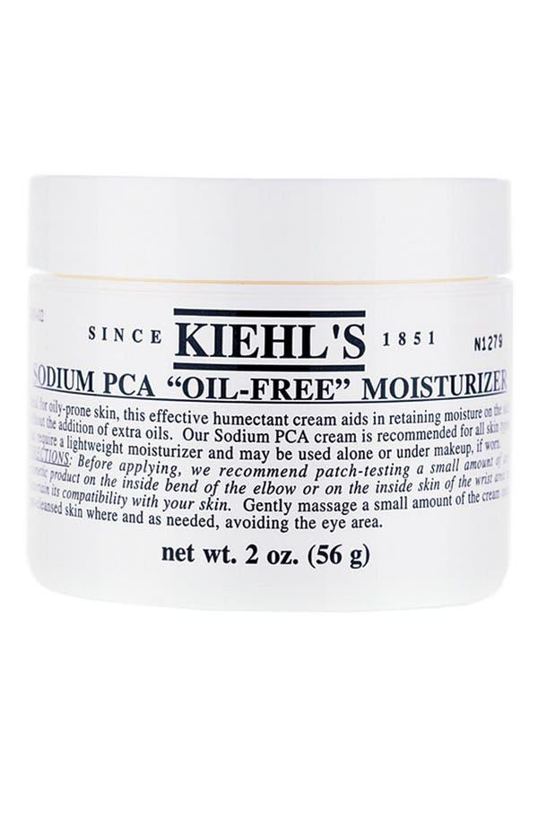 Main Image - Kiehl's Since 1851 Sodium PCA Oil-Free Moisturizer