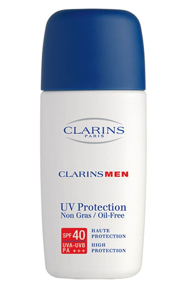 Main Image - Clarins Men UV Protection SPF 40