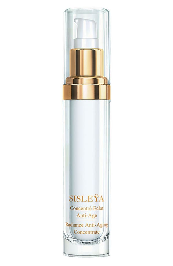 Alternate Image 1 Selected - Sisley Paris 'Sisleÿa' Radiance Anti-Aging Concentrate