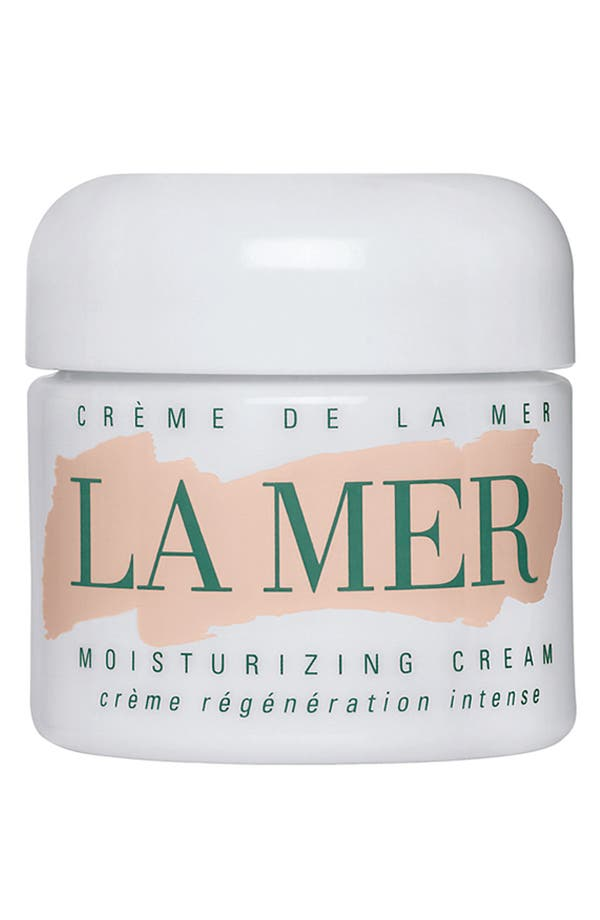 Alternate Image 1 Selected - La Mer Crème de la Mer Moisturizing Cream