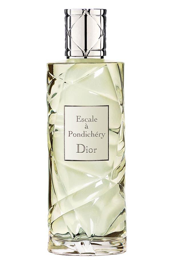 Alternate Image 1 Selected - Dior 'Escale à Pondichéry' Eau de Toilette