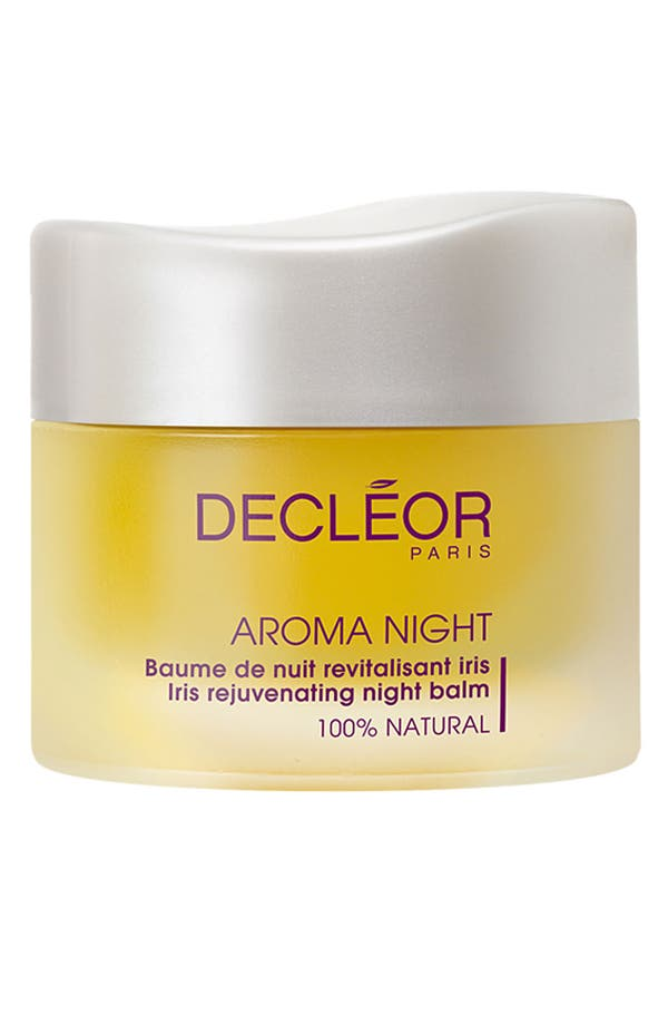 Alternate Image 1 Selected - Decléor 'Aroma Night' Iris Rejuvenating Night Balm
