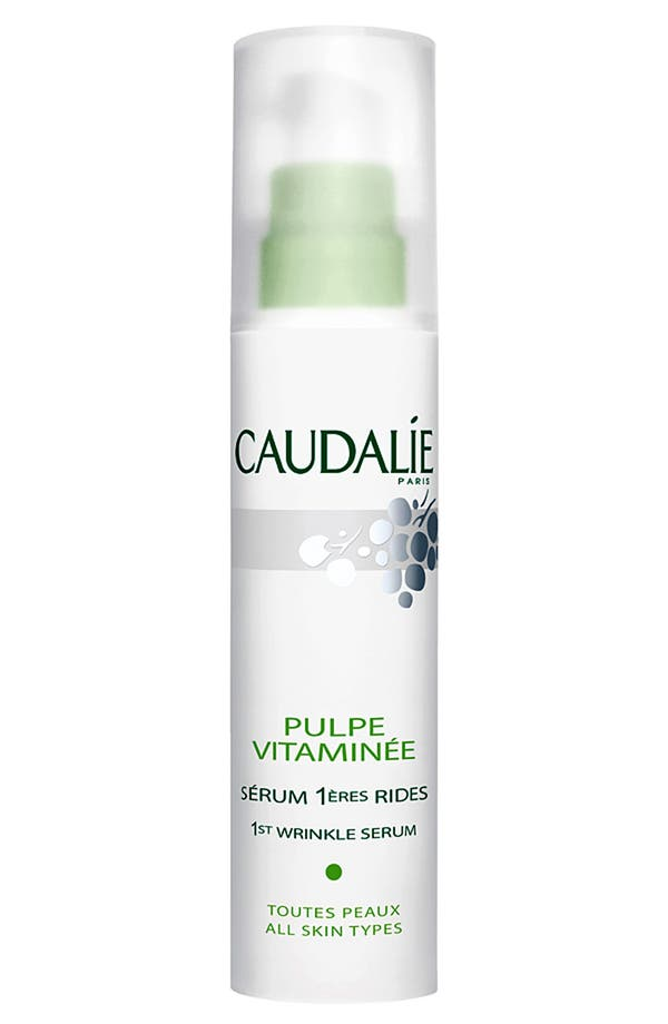 Alternate Image 1 Selected - CAUDALÍE 'Pulpe Vitaminée' Anti-Wrinkle Serum