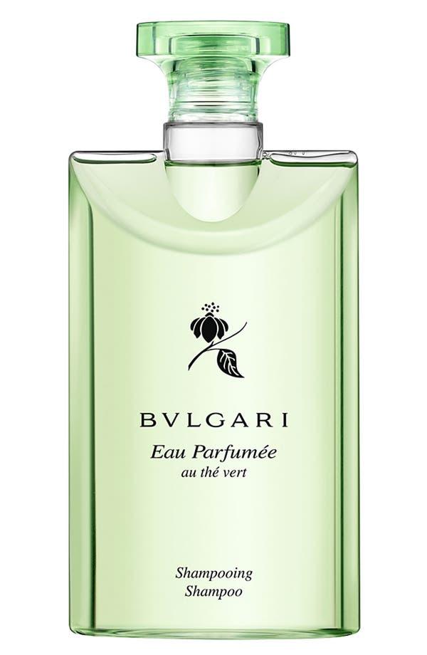 Main Image - BVLGARI 'Eau Parfumée au thé vert' Shampoo Gel
