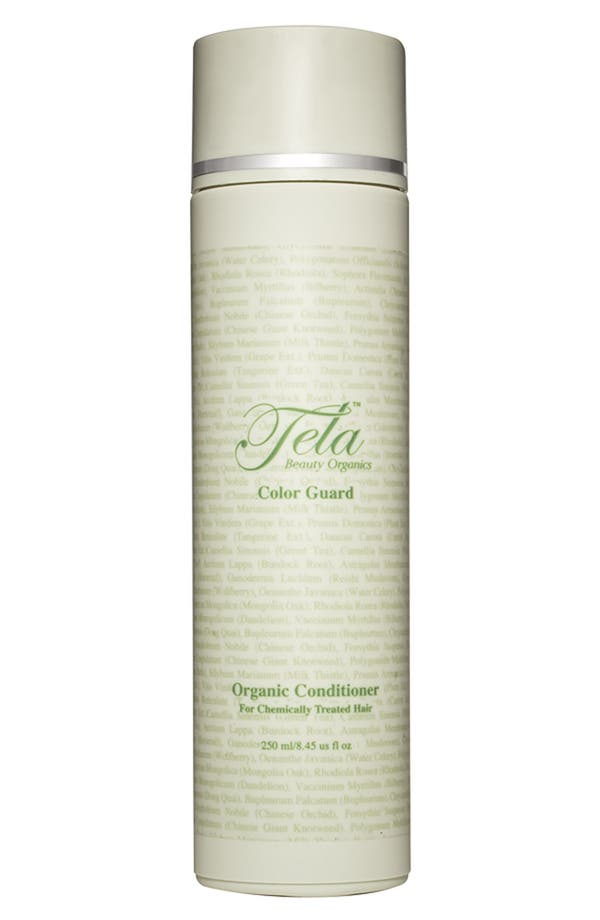 Alternate Image 1 Selected - Tela Beauty Organics 'Color Guard' Organic Conditioner