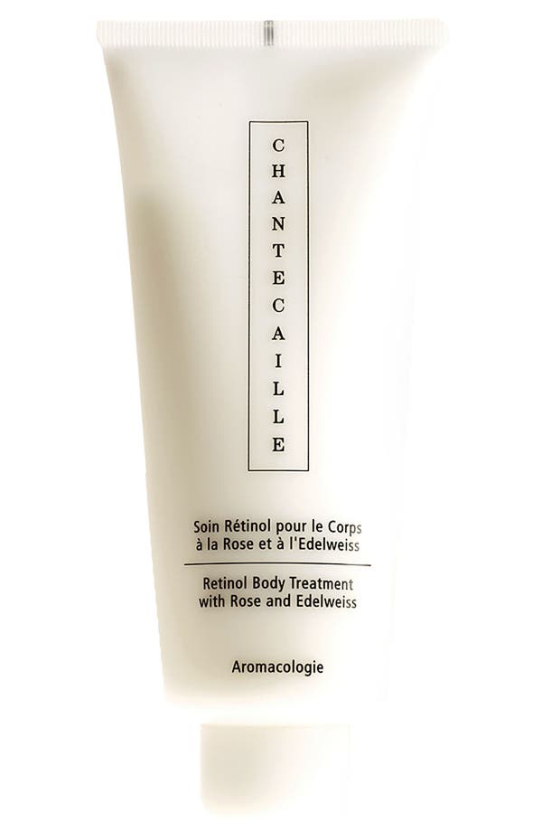 Alternate Image 1 Selected - Chantecaille Retinol Body Treatment