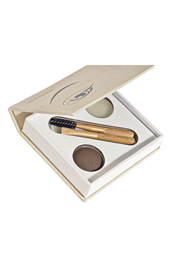 Alternate Image 1 Selected - jane iredale Bitty Brow Kit®