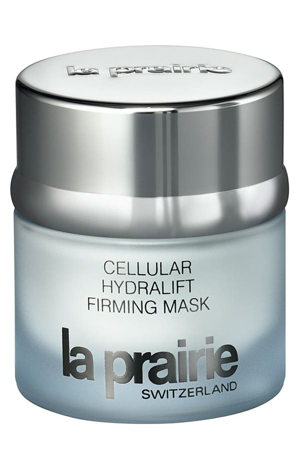 Alternate Image 1 Selected - La Prairie Cellular Hydralift Firming Mask