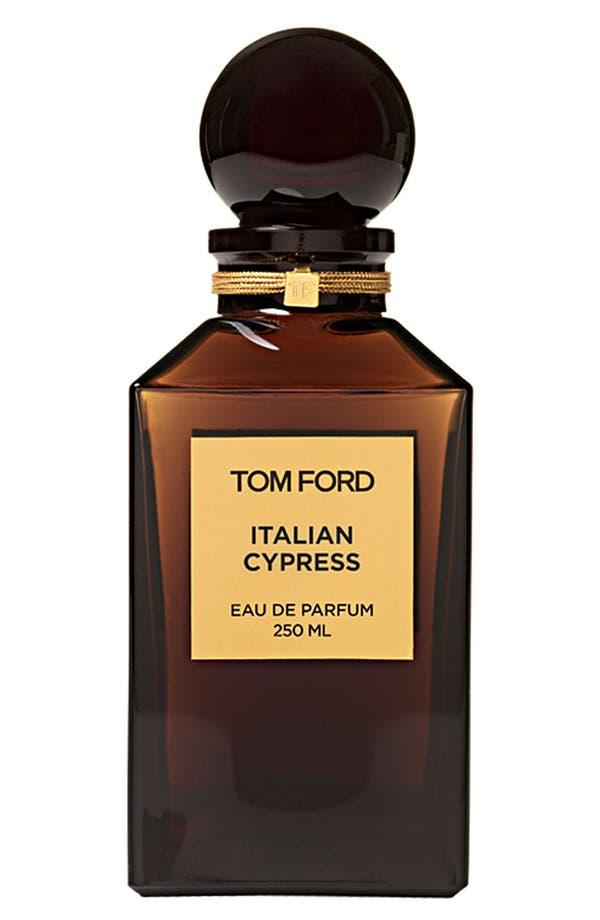 Alternate Image 2  - Tom Ford Private Blend Italian Cypress Eau de Parfum