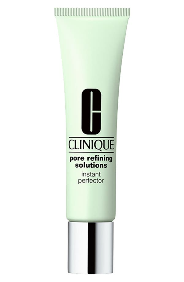 Alternate Image 1 Selected - Clinique 'Pore Refining Solutions' Instant Perfector
