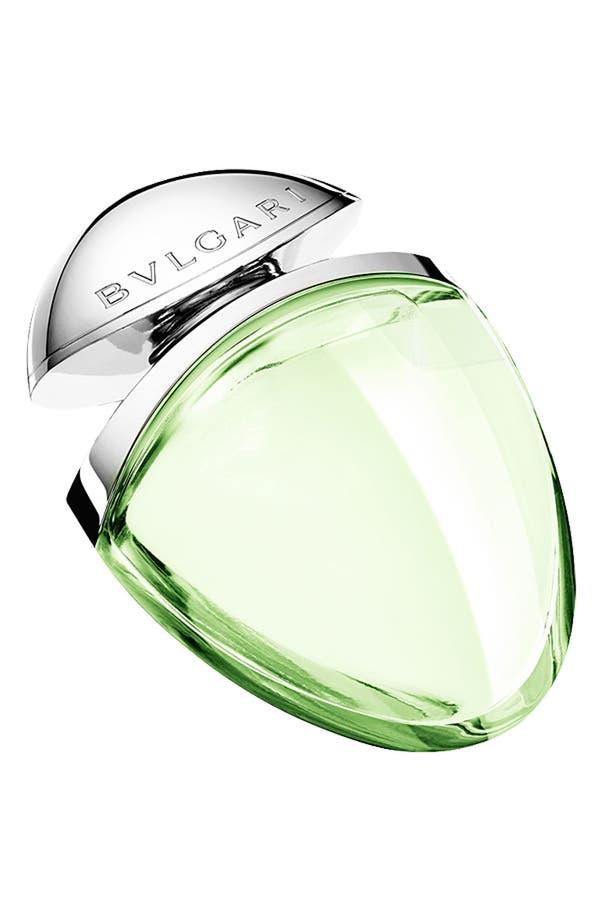 Alternate Image 1 Selected - BVLGARI 'Charms - Omnia Green Jade' Eau de Toilette