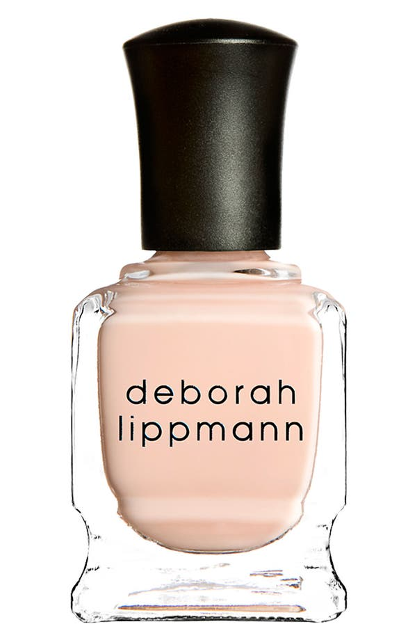 Alternate Image 1 Selected - Deborah Lippmann 'Turn Back Time' Nail Treatment