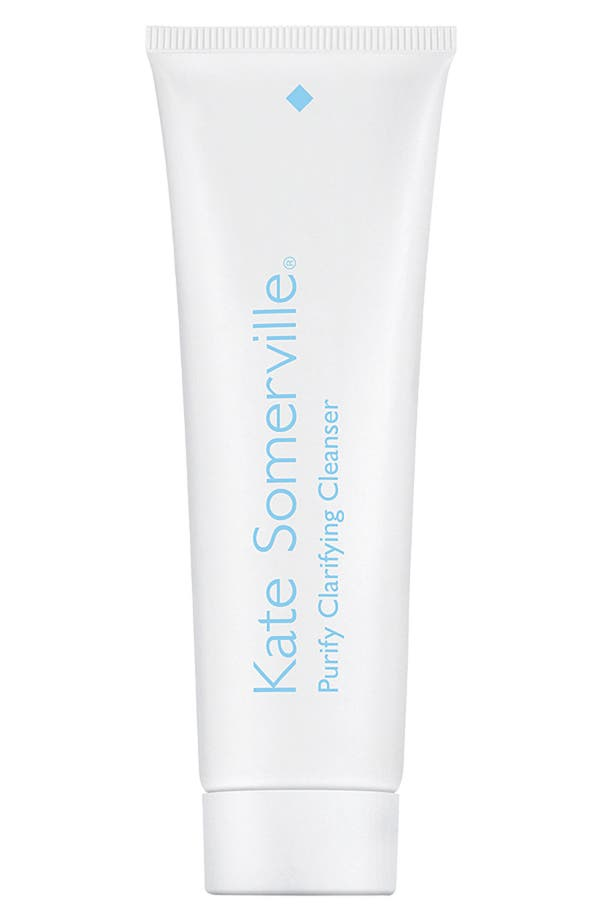 Alternate Image 1 Selected - Kate Somerville® Purify Clarifying Cleanser