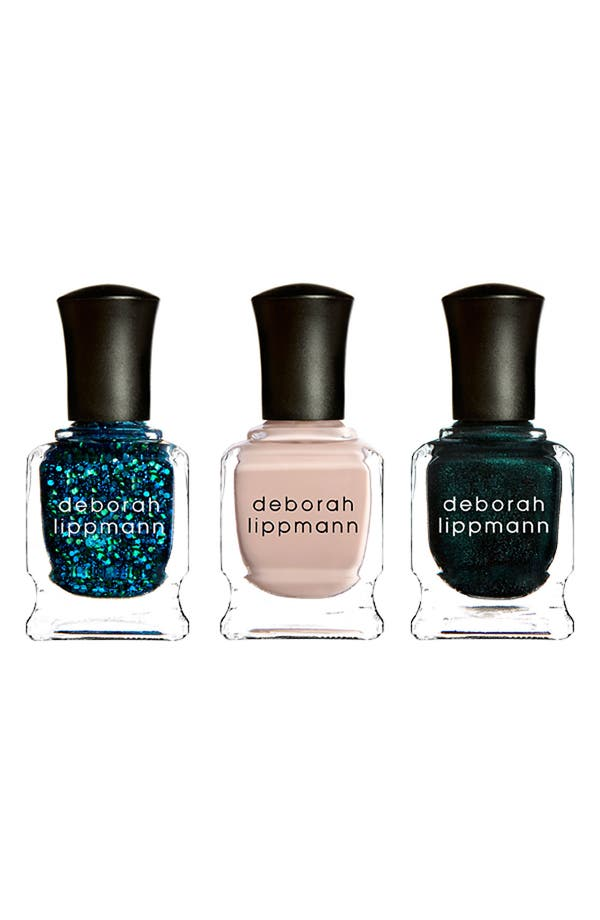 Alternate Image 1 Selected - Deborah Lippmann 'Trendsetter' Set