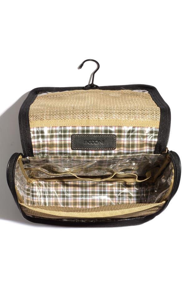 Alternate Image 2  - Boconi Hanging Travel Bag