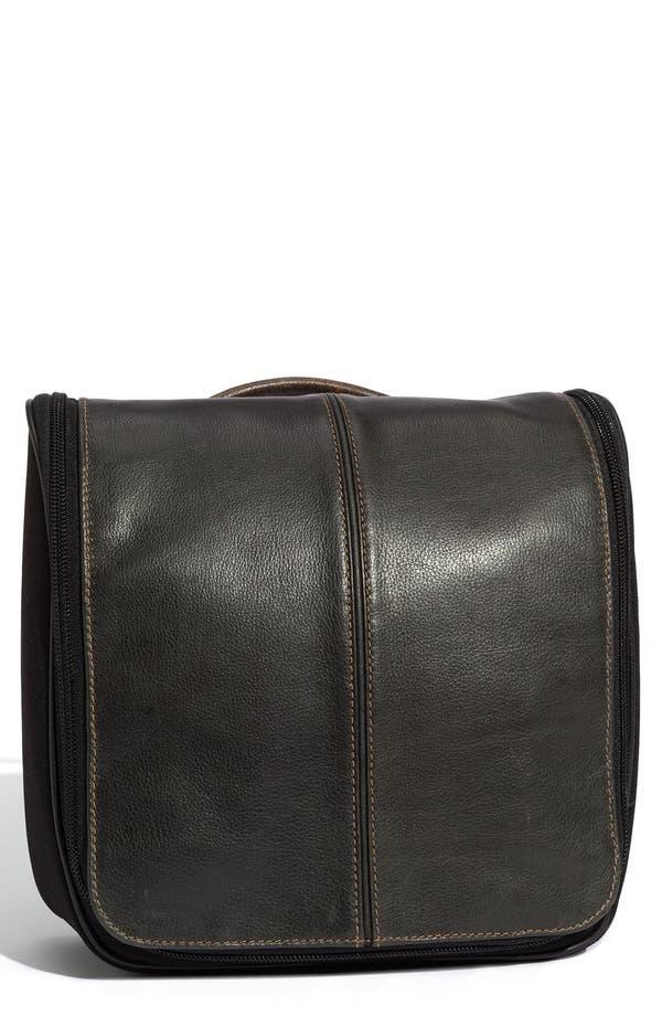 Alternate Image 1 Selected - Boconi Hanging Travel Bag
