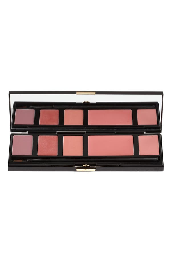 Alternate Image 1 Selected - Kevyn Aucoin Beauty 'Lip & Cheek - The Mauves' Makeup Palette