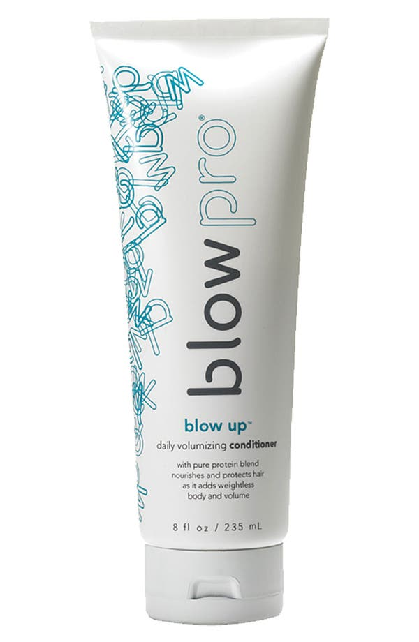 Alternate Image 1 Selected - blowpro® 'blow up™' daily volumizing conditioner