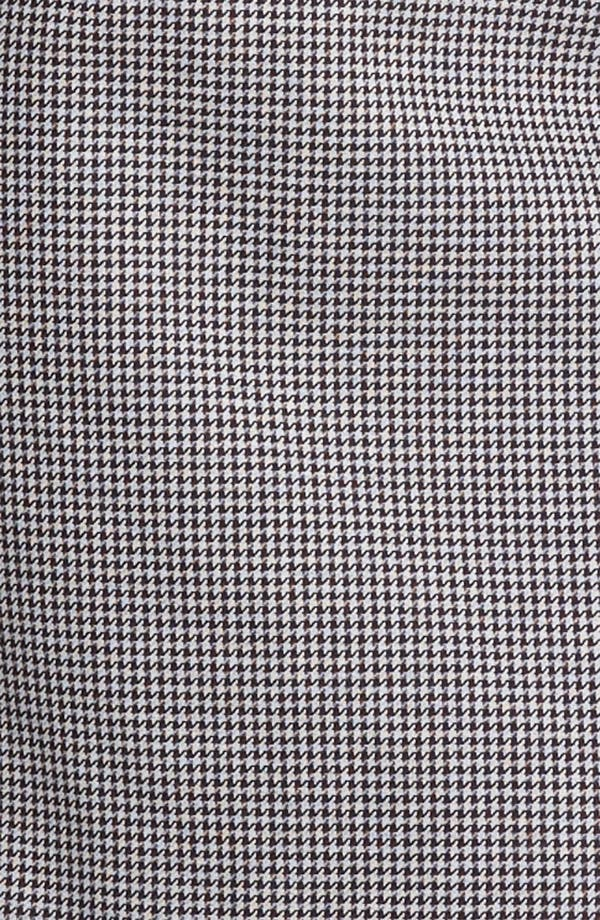 Alternate Image 4  - Marni Edition Houndstooth Pencil Skirt