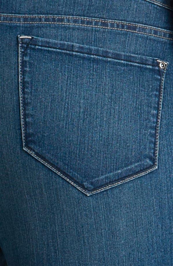 Alternate Image 3  - NYDJ 'Cora' Ankle Jeans (Plus)
