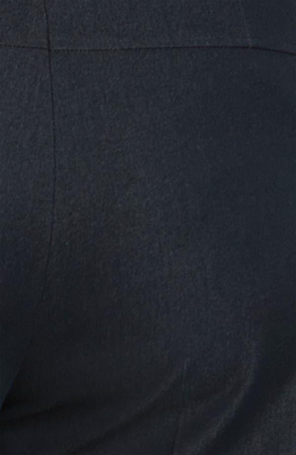 Alternate Image 3  - Tahari Woman 'Wesley' Trousers (Plus)