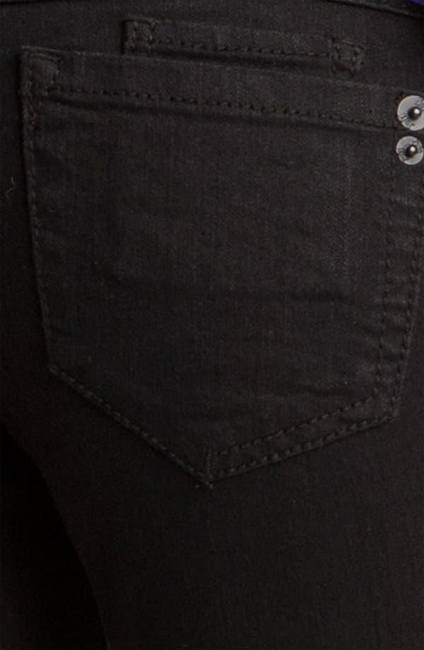 Alternate Image 3  - Jolt Stretch Skinny Jeans (Juniors)