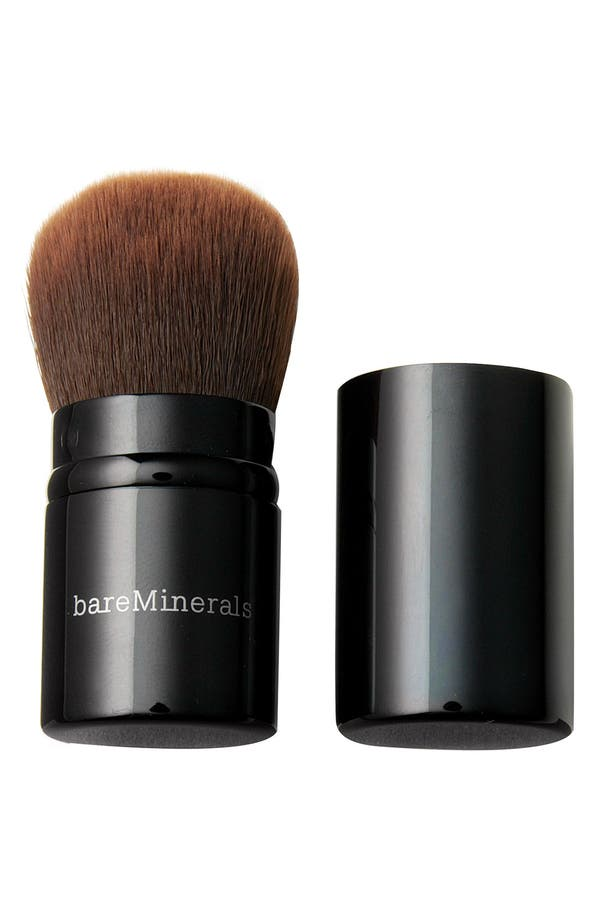 Main Image - bareMinerals® 'Buff & Go' Brush