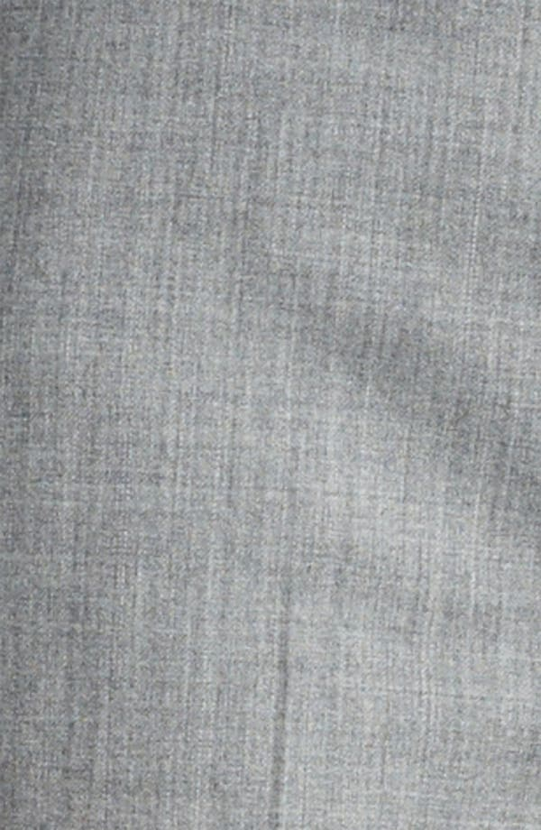 Alternate Image 3  - Michael Kors 'Samantha' Skinny Tropical Wool Pants
