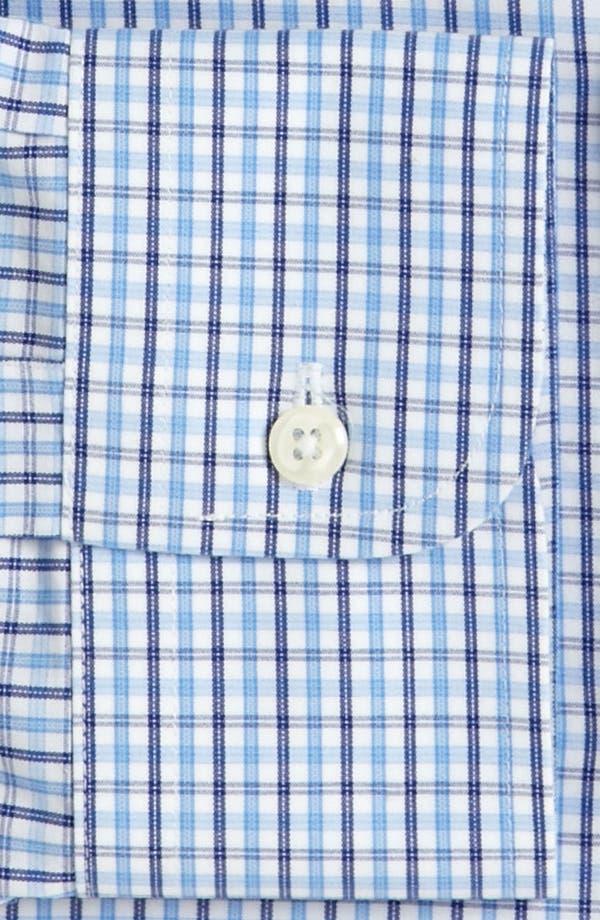 Alternate Image 2  - Nordstrom Smartcare™ Traditional Fit Dress Shirt