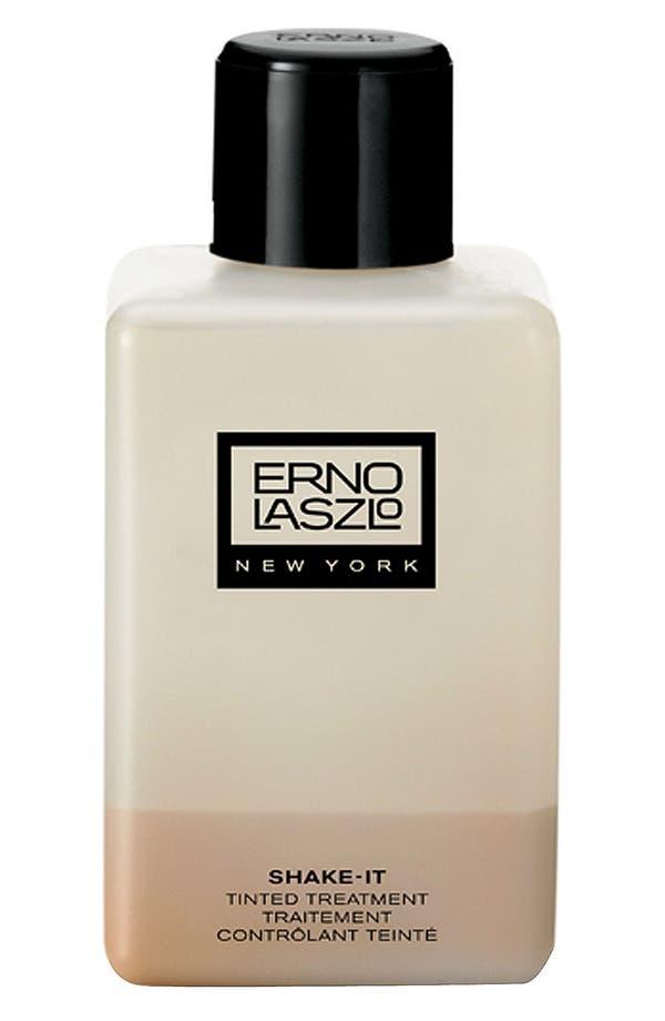 Alternate Image 1 Selected - Erno Laszlo 'Shake-It' Tinted Treatment