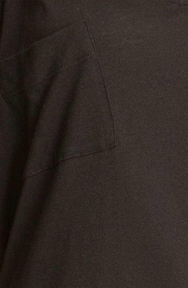 Alternate Image 3  - Vitamin A® 'Peekaboo' Pocket Tunic