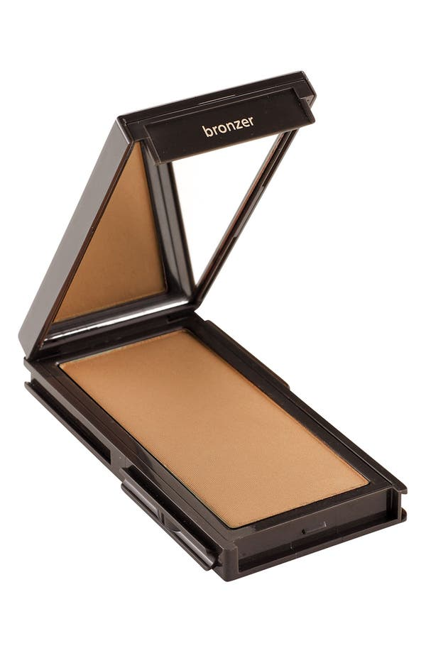 Alternate Image 1 Selected - Jouer 'Perfect Tan' Hydrating Bronzer SPF 39